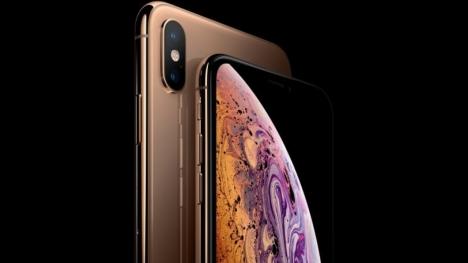 Apple iPhone XS ekran boyutu yüzünden davalık oldu!