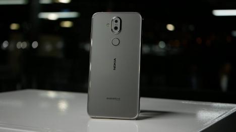 Nokia 8.1 128 GB modelinin çıkış tarihi belli oldu