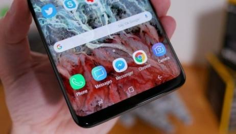 Galaxy S10 ekran tasarımı sızdırıldı!