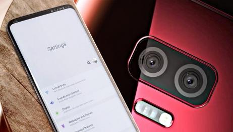 Samsung'dan iPhone XR'a büyük rakip geliyor!