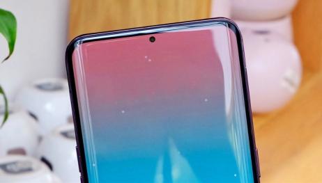Galaxy S10 Lite renk seçenekleri ortaya çıktı!