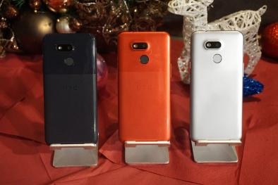 Bütçe dostu HTC Desire 12S tanıtıldı! İşte özellikleri!