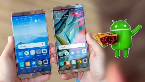 Huawei Mate 10 Pro için Android 9 Pie yayınlandı!