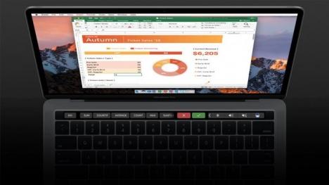 Microsoft Office için Karanlık Mod müjdesi!