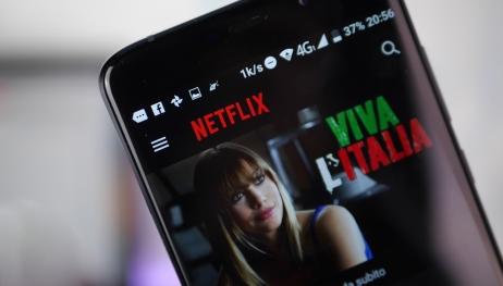 Netflix'in desteklediği yeni telefonlar açıklandı!