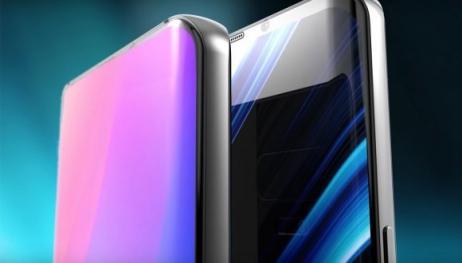 Samsung Galaxy S10 tasarımı doğrulandı!