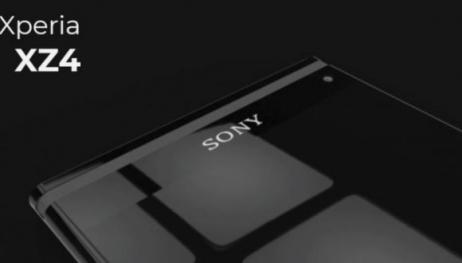 Xperia XZ4 ekran tasarımı ile bir ilke imza atacak!