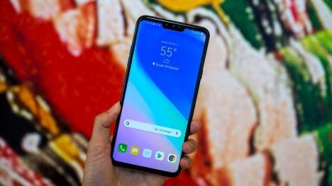 LG 5G destekli telefonunu önümüzdeki ay tanıtacak!