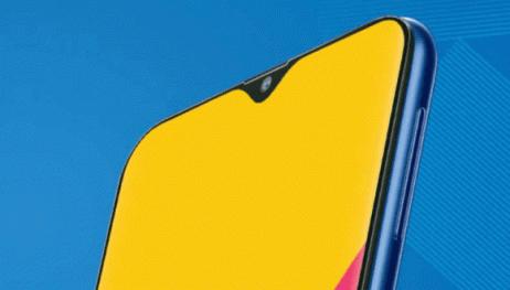 5000 mAh'lik Galaxy M20 canlı olarak görüntülendi!