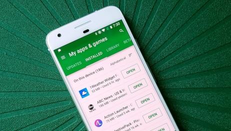 Android'de hesapsız güncelleme dönemi başlıyor!
