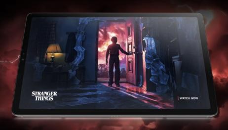 Samsung'un yeni tableti: Galaxy Tab S5e tanıtıldı!