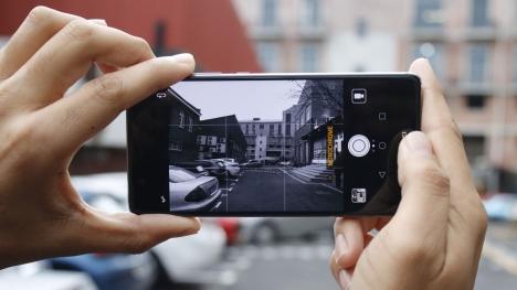 Huawei P30 Pro'nun ilk fotoğraf örneği yayınlandı!
