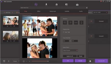 Wondershare Video Dönüştürücü hakkında her şey!