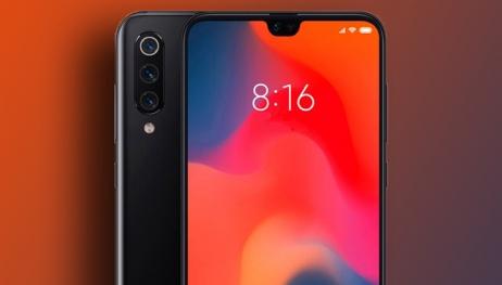 Xiaomi Mi 9 fiyatı ortaya çıktı!