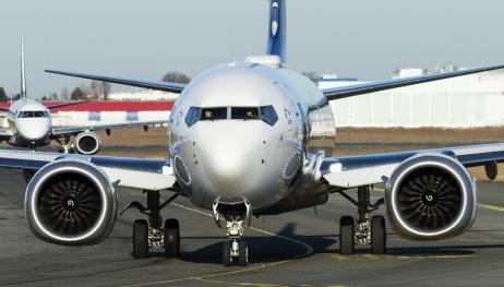 Boeing 737 MAX için ortalığı karıştıracak iddia!