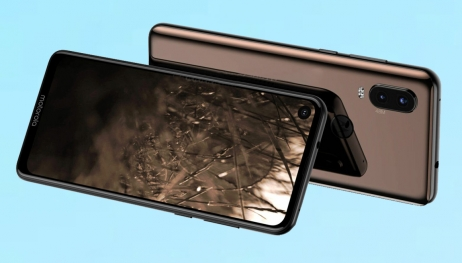 Exynos işlemcili Motorola Vision ortaya çıktı!
