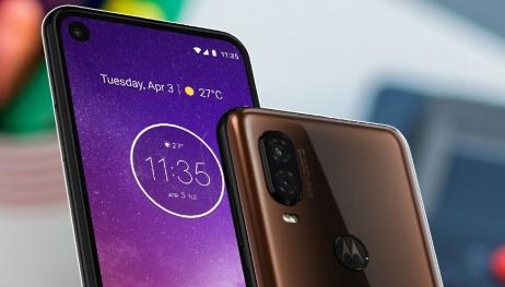 Motorola One Vision'a ait yeni görseller ortaya çıktı!