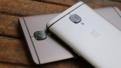 OnePlus 3 ve OnePlus 3T için güncelleme müjdesi!