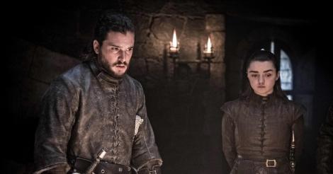 Yapay zeka Game of Thrones için son yazdı!