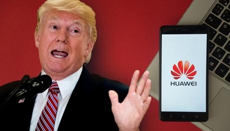 ABD'den geri adım: Huawei yasağı ertelendi!