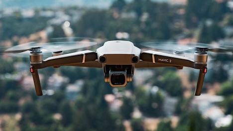 DJI drone'larda uçak tespit dönemi başlıyor!