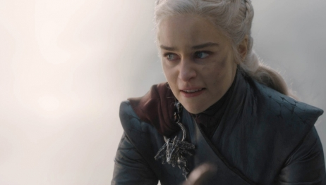 Game of Thrones final bölümü ile rekor kırdı!
