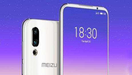 Meizu 16Xs özellikleri ortaya çıktı!