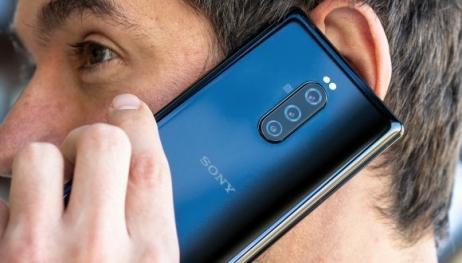Sony Xperia 20 Render görüntüleri ile karşınızda!