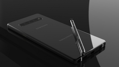 Galaxy Note 10 çıkış tarihi ile ilgili resmi açıklama