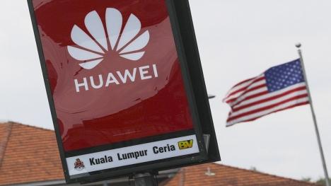 ABD-Huawei gerilimi, yeni bir aşamaya geçti