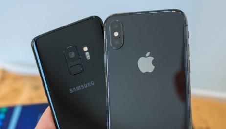 Apple, Samsung'a milyonlarca dolar borçlandı