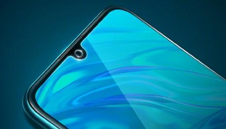 Dört kameralı Huawei Mate 30 Lite ortaya çıktı!