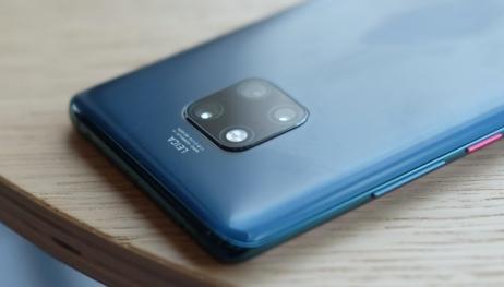 Kirin 810'lu Huawei Mate 30 Lite ortaya çıktı!