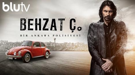 Behzat Ç.'nin yeni fragmanı yayınlandı