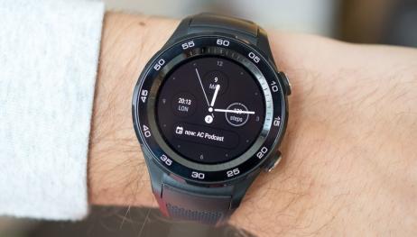 Huawei Watch 3 geliyor! İşte ilk detaylar