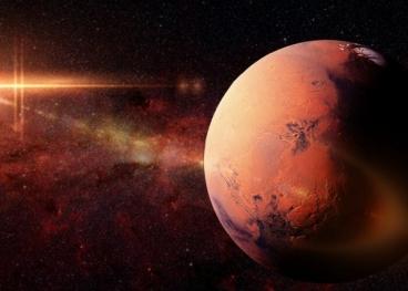 Mars'ta yaşam mümkün mü?