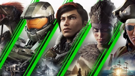 Xbox Game Pass PC yeni oyunlara kavuşuyor!