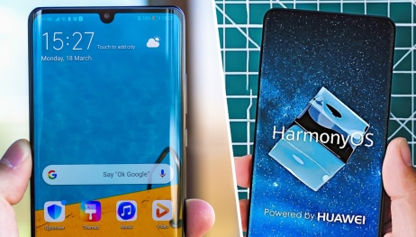 Huawei, Harmony OS konusunda geri adım attı!