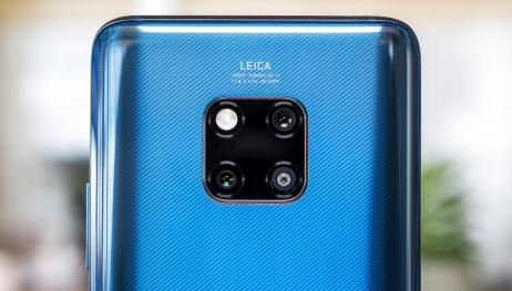 Huawei Mate 30 video konusundaki eksiği giderecek