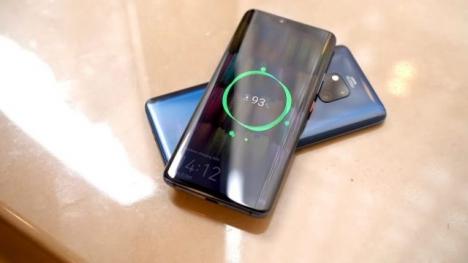 Huawei Mate 30 Pro batarya kapasitesi ortaya çıktı!