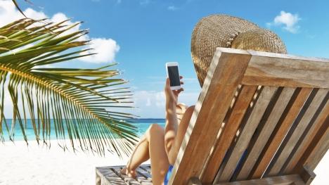 Tatilde telefonlarımızla neler yapabiliriz?