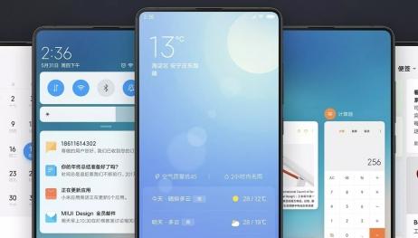 Xiaomi telefonlar yeni özelliklere kavuştu!
