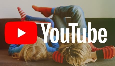 YouTube çocuk videoları için harekete geçiyor!