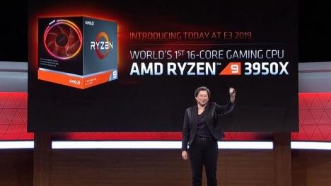 16 çekirdekli AMD Ryzen 9 için erteleme kararı!