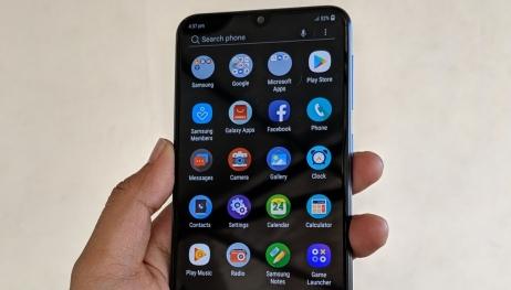 6000 mAh bataryalı: Samsung Galaxy M30s tanıtıldı!