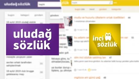 Hem İnci Sözlük hem Uludağ Sözlük satıldı!