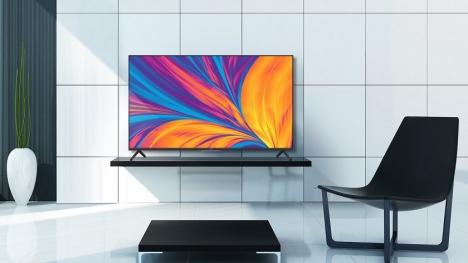 Huawei ilk televizyonu Huawei Vision'u duyurdu
