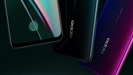 Oppo K5'in muhtemel özellikleri belli oldu