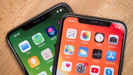 2020 iPhone ekran çentiği değişikliği ile gelecek!