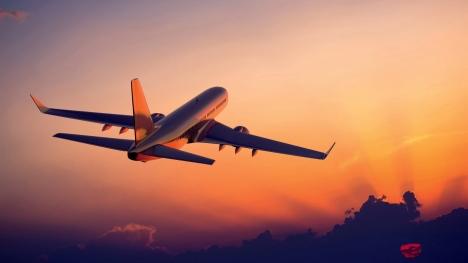 Dünyanın en uzun ticari uçuşu gerçekleştirildi!